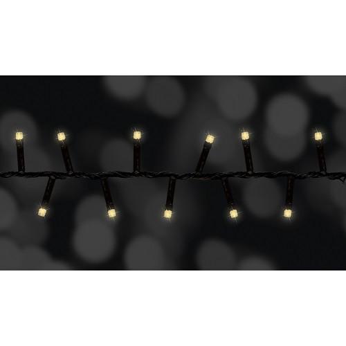 luca lighting Гирлянда Luca Lighting желтая Luca 23 м (1021511)