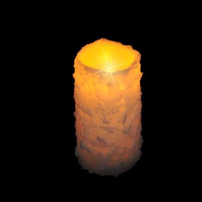 luca lighting Декоративная свеча Luca Lighting белая (8718861121179)