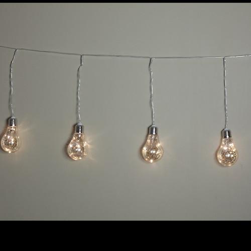 luca lighting Гирлянда Luca Lighting Лампочки Luca 1.3 м (1012843)