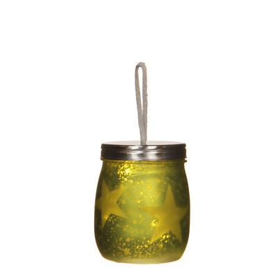 house of seasons Декоративный светильник House of Seasons зеленый (8718861172126)